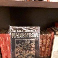 Libros de segunda mano: EL GRAN LIBRO DE LA RADIESTESIA CHRISTOPHER BIRD. Lote 121228955