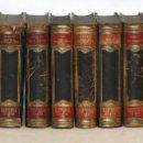 Libros de segunda mano: HISTORIA DEL ARTE LABOR - 14 TOMOS COMPLETA - MILES DE LÁMINAS - FOLIO. Lote 121296655