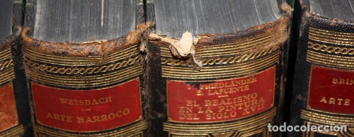 Libros de segunda mano: HISTORIA DEL ARTE LABOR - 14 TOMOS COMPLETA - MILES DE LÁMINAS - FOLIO - Foto 3 - 121296655