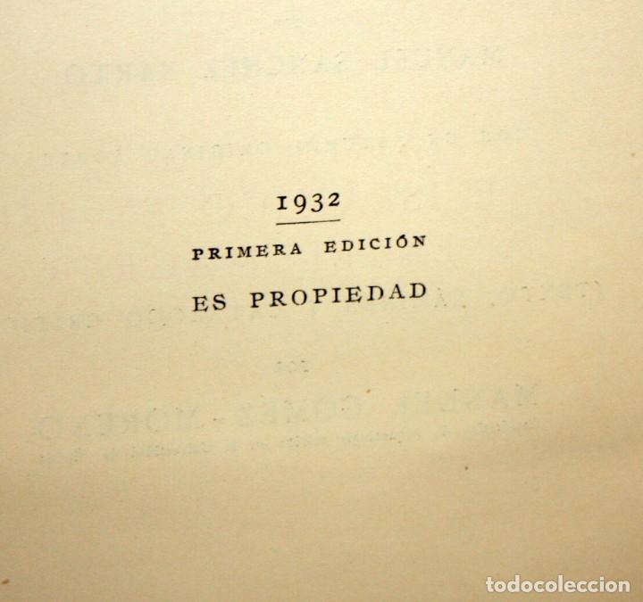 Libros de segunda mano: HISTORIA DEL ARTE LABOR - 14 TOMOS COMPLETA - MILES DE LÁMINAS - FOLIO - Foto 16 - 121296655