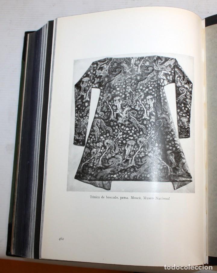 Libros de segunda mano: HISTORIA DEL ARTE LABOR - 14 TOMOS COMPLETA - MILES DE LÁMINAS - FOLIO - Foto 17 - 121296655
