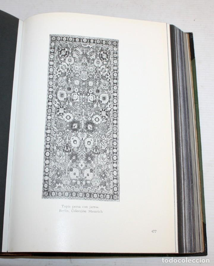 Libros de segunda mano: HISTORIA DEL ARTE LABOR - 14 TOMOS COMPLETA - MILES DE LÁMINAS - FOLIO - Foto 20 - 121296655