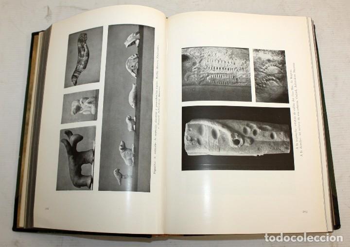 Libros de segunda mano: HISTORIA DEL ARTE LABOR - 14 TOMOS COMPLETA - MILES DE LÁMINAS - FOLIO - Foto 23 - 121296655