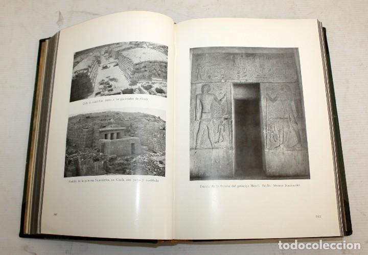 Libros de segunda mano: HISTORIA DEL ARTE LABOR - 14 TOMOS COMPLETA - MILES DE LÁMINAS - FOLIO - Foto 24 - 121296655