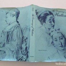 Libros de segunda mano: MALCOLM CORMACK THE DRAWINGS OF WATTEAU. RM86329. Lote 121369587