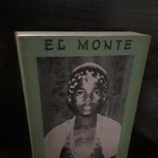 Libros de segunda mano: EL MONTE IGBO FINDA WWE ORISHA,RELIGION,MAGIA,CUBA. Lote 121434407