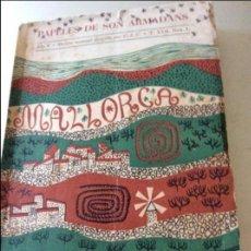 Libros de segunda mano: PAPELES DE SON ARMADANS 1958.EJEMPLARES 50. Lote 121442211