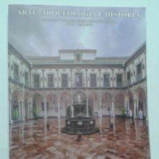 Libros de segunda mano: ARTE ARQUEOLOGÍA E HISTORIA Nº 20 ENERO 2013 ASOCIACIÓN CÓRDOBA EDITA DIPUTACIÓN PROVINCIAL. Lote 121550003
