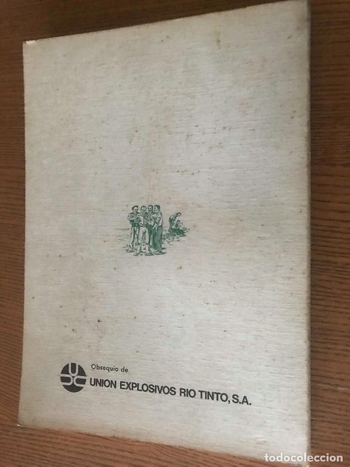 Libros de segunda mano: divulgacion de abonos / aguirre andres - Foto 3 - 121645903