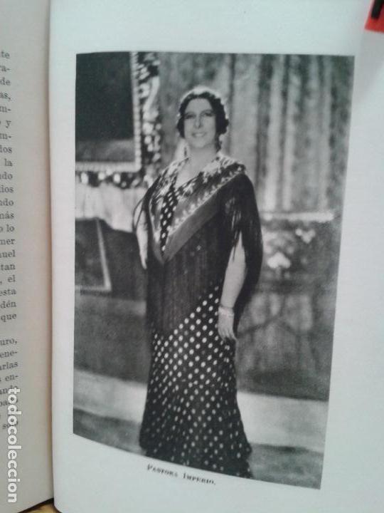 Libros de segunda mano: De la danza. Sebastián Gasch i Pedro Pruna. 1946. - Foto 7 - 121666759