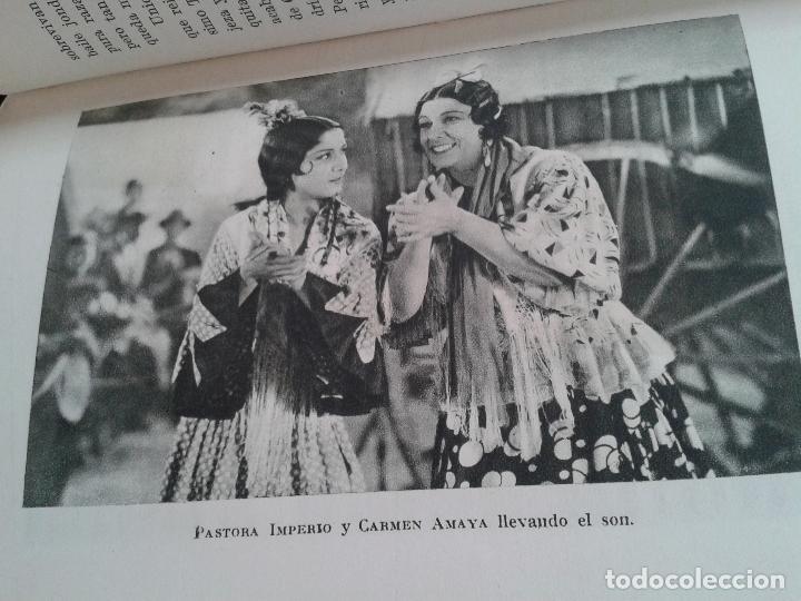 Libros de segunda mano: De la danza. Sebastián Gasch i Pedro Pruna. 1946. - Foto 8 - 121666759