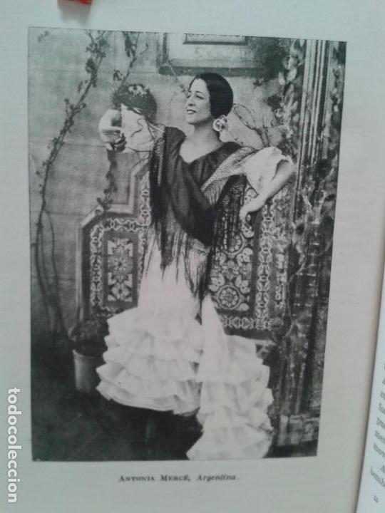 Libros de segunda mano: De la danza. Sebastián Gasch i Pedro Pruna. 1946. - Foto 10 - 121666759