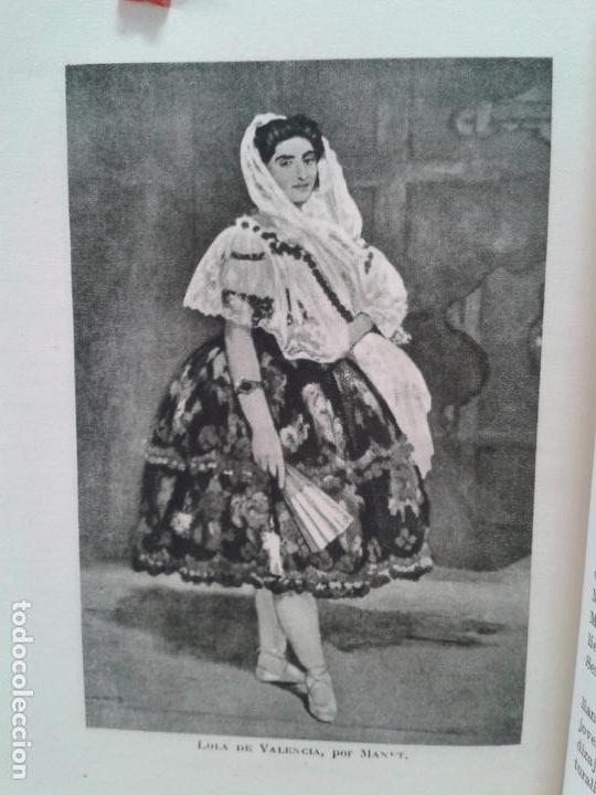 Libros de segunda mano: De la danza. Sebastián Gasch i Pedro Pruna. 1946. - Foto 11 - 121666759