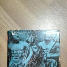Gebrauchte Bücher - Historia de las colonizaciones. René Sédillot. - 121668740