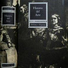 Libros de segunda mano: RAFOLS FONTANALS, JOSÉ F. HISTORIA DEL ARTE. BARCELONA, EDITORIAL RAMÓN SOPENA, 1969. ILUSTRACIONES.. Lote 121720327