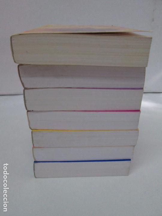 Libros de segunda mano: PENSAMIENTOS COTIDIANOS.OMRAAM MIKHAËL AÏVANHOV. 7 LIBROS. EDICION PROSVETA. VER FOTOGRAFIAS - Foto 2 - 121731443