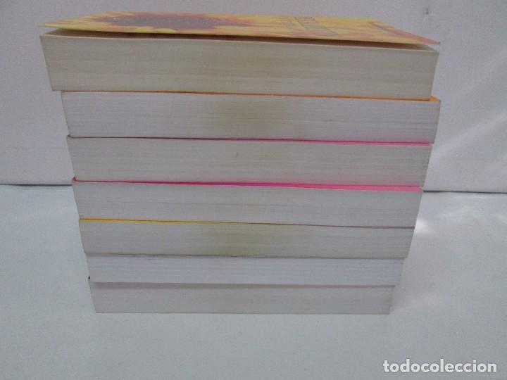 Libros de segunda mano: PENSAMIENTOS COTIDIANOS.OMRAAM MIKHAËL AÏVANHOV. 7 LIBROS. EDICION PROSVETA. VER FOTOGRAFIAS - Foto 3 - 121731443