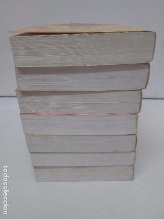 Libros de segunda mano: PENSAMIENTOS COTIDIANOS.OMRAAM MIKHAËL AÏVANHOV. 7 LIBROS. EDICION PROSVETA. VER FOTOGRAFIAS - Foto 4 - 121731443