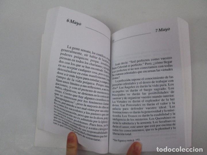 Libros de segunda mano: PENSAMIENTOS COTIDIANOS.OMRAAM MIKHAËL AÏVANHOV. 7 LIBROS. EDICION PROSVETA. VER FOTOGRAFIAS - Foto 20 - 121731443