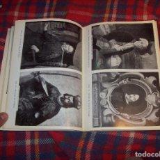 Libros de segunda mano: PATRIMONIO MONUMENTAL Y ARTÍSTICO DEL AYUNTAMIENTO DE SEVILLA. FRANCISCO COLLANTES. 1970. VER FOTOS.. Lote 121823843