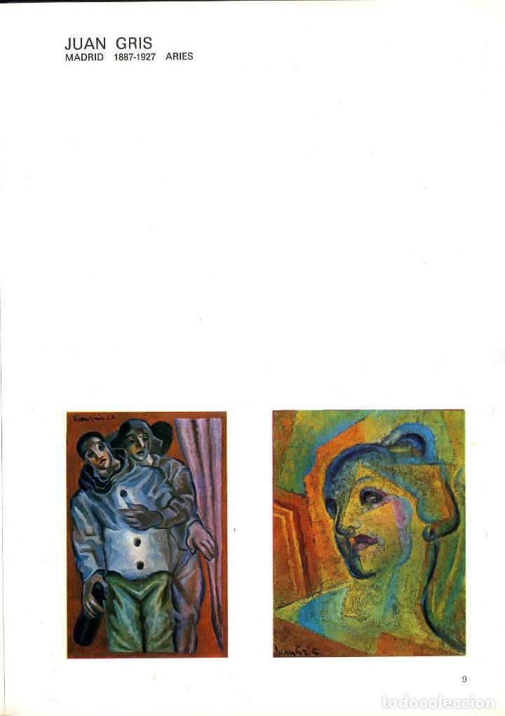 Libros de segunda mano: Homenaje a un artista. Picasso. Catalogo de la Galería Kreisler 2. 1973 - Foto 4 - 121904991