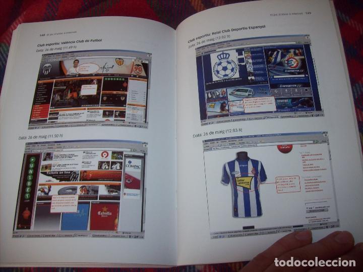 EL JOC D'ATZAR A INTERNET. MARIA ROSA MARTORELL / ANA MARÍA CARDELL. IMP. POLITÈCNICA . 2011. FOTOS. (Libros de Segunda Mano - Ciencias, Manuales y Oficios - Otros)