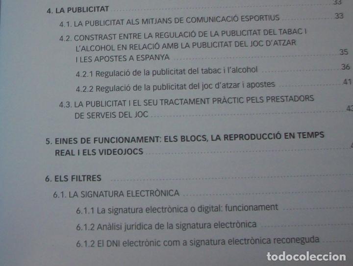 Libros de segunda mano: EL JOC DATZAR A INTERNET. MARIA ROSA MARTORELL / ANA MARÍA CARDELL. IMP. POLITÈCNICA . 2011. FOTOS. - Foto 5 - 121938391