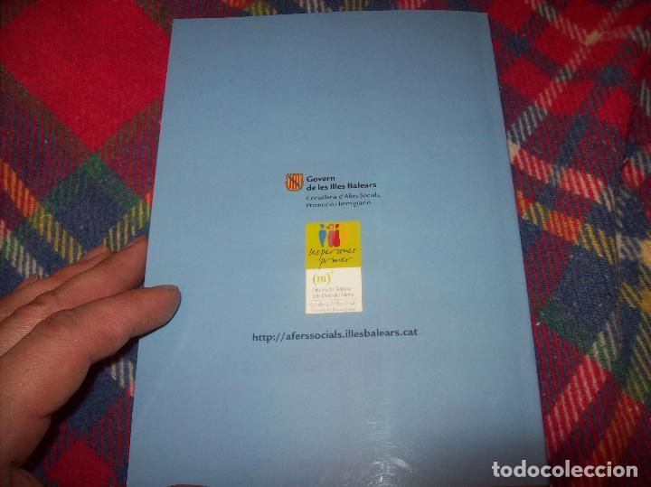 Libros de segunda mano: EL JOC DATZAR A INTERNET. MARIA ROSA MARTORELL / ANA MARÍA CARDELL. IMP. POLITÈCNICA . 2011. FOTOS. - Foto 16 - 121938391