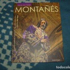 Libros de segunda mano: JUAN MARTINEZ MONTAÑES Y SU OBRA SEVILLANA , MANUEL JESUS ROLDAN , UNICO EN TODOCOLECCION. Lote 122145587