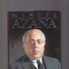 Libros de segunda mano: MANUEL AZAÑA - DIARIOS 1932 / 1933 - CRITICA / GRIJALBO MONDADORI EDITORIAL 1997 - ILUSTRADO. Lote 122151099