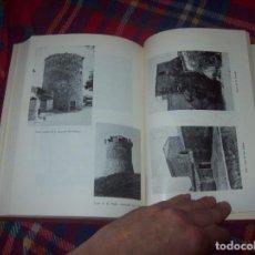 Libros de segunda mano: HISTÒRIA DE CAMPOS ( MALLORCA).DE LA PREHISTÒRIA AL SEGLE XVI. VOLUM PRIMER. R. ROSSELLÓ. Lote 122156767