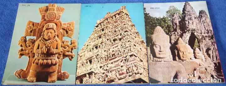 Libros de segunda mano: Puerta a lo desconocido - Libro revista - Tomos 1 y 2 (números del 1 al 6) - Foto 5 - 45440424