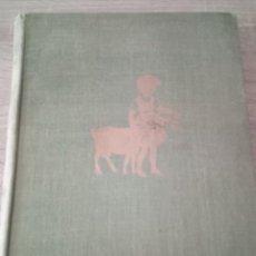 Libros de segunda mano: HEIDI - EDITORIAL JUVENTUD - EDICIÓN DE LUJO - PRIMERA EDICIÓN 1954 - JUANA SPYRI - MERCEDES LLIMONA. Lote 122243547