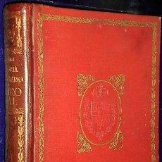 Libros de segunda mano: HISTORIA Y ANECDOTARIO DEL TEATRO REAL.. Lote 122494011