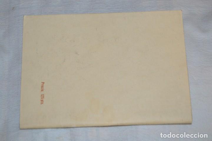 Libros de segunda mano: VINTAGE - VIAJE AL PLANETA DE LAS FLORES - OCTUBRE 1978 - VICTORIA CALDERÓN QUINTANA - ENVÍO 24H - Foto 3 - 122560539