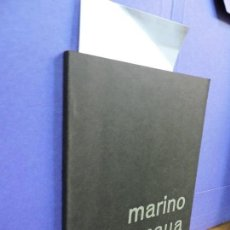 Libros de segunda mano: MARINO AMAYA ESCULTURAS. . Lote 122666847