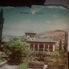 Libros de segunda mano: GRANADA 1954 1 EDICION. Lote 122643700