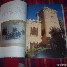 Libros de segunda mano: CAN PUIG Y CASTILLO DE BENDINAT, MALLORCA .PINTURA,MUEBLES,PLATA,PORCELANA Y OBRAS DE ARTE...1999. Lote 216703290