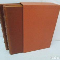 Libros de segunda mano: HISTORIA GENERAL DE VIZCAYA. J RAMON DE ITURRIZA Y ZABALA. EDICION PARA DON GREGORIO LOPEZ BRAVO. Lote 122887887