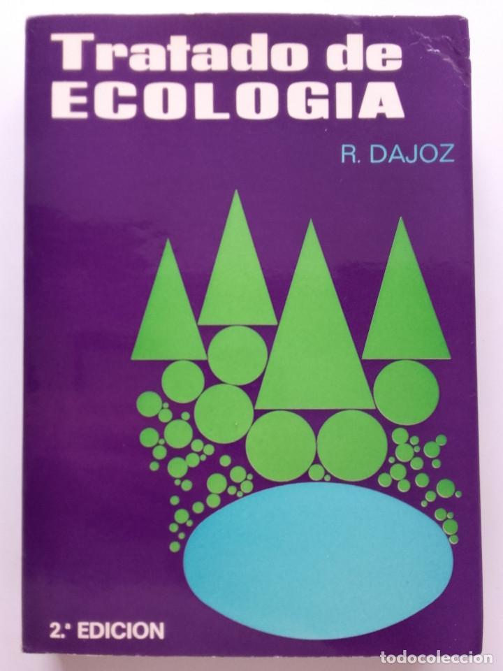 TRATADO DE ECOLOGIA ROGER DAJOZ EPUB DOWNLOAD
