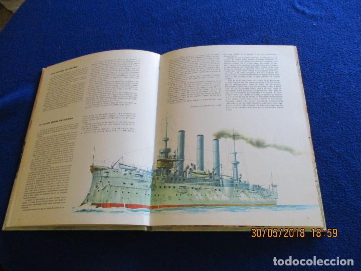 Libros de segunda mano: BARCOS DE HOY Plaza&Janés 1967 Texto Jean Riverain - Foto 5 - 123063075