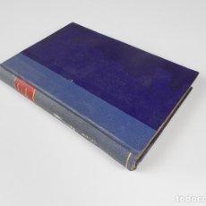 Libros de segunda mano: VOLVORETA (W. FERNANDEZ FLOREZ) LIBRERIA GENERAL, 1940. Lote 25195014