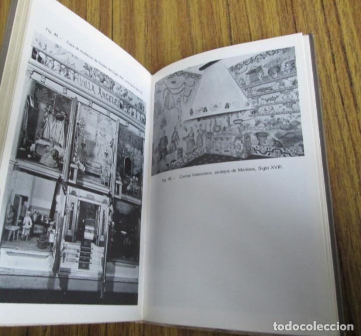 Libros de segunda mano: MUSEO NACIONAL DE ARTES DECORATIVAS -- Ministerio de cultura - Madrid 1981 - Foto 4 - 123290147