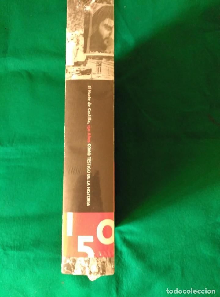 Libros de segunda mano: EL NORTE DE CASTILLA 150 AÑOS COMO TESTIGO DE LA HISTORIA (1856 A 2006) - NUEVO - Foto 4 - 123311719