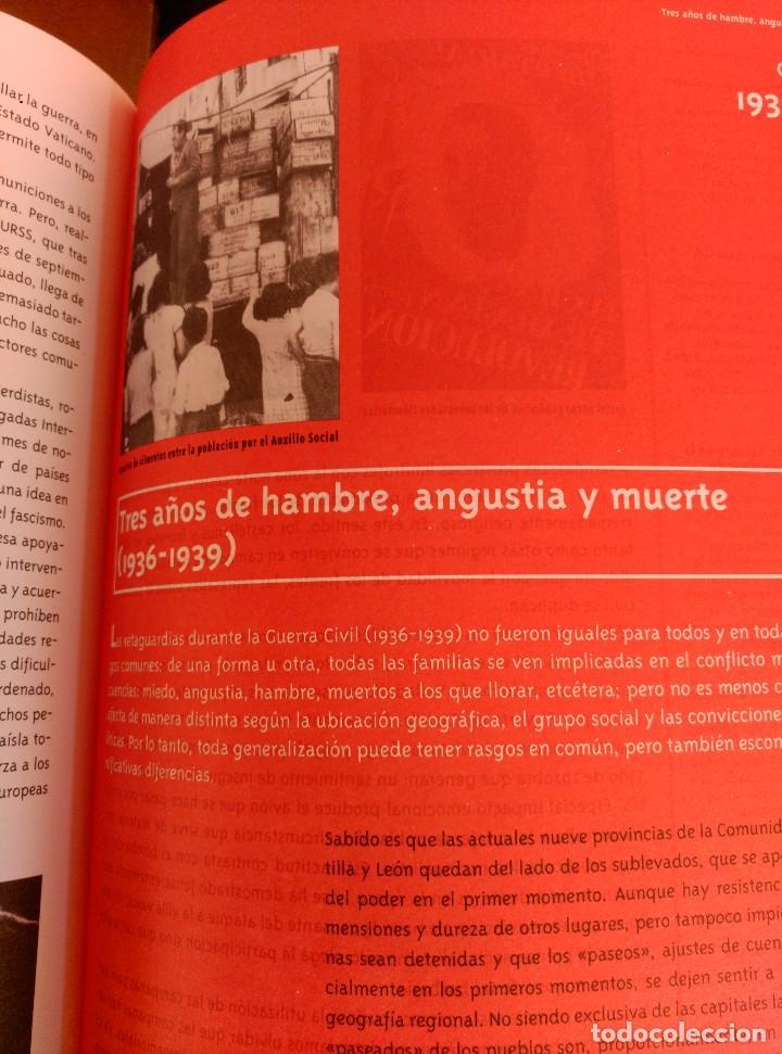 Libros de segunda mano: EL NORTE DE CASTILLA 150 AÑOS COMO TESTIGO DE LA HISTORIA (1856 A 2006) - NUEVO - Foto 5 - 123311719