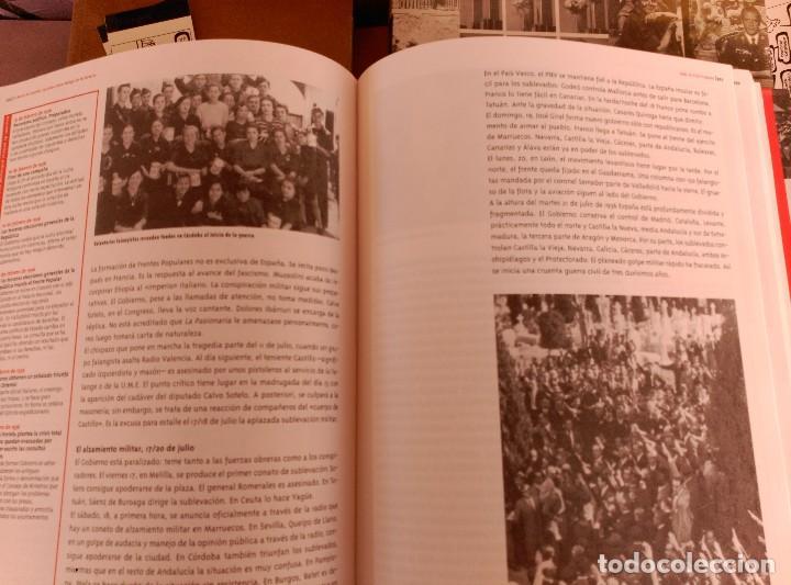 Libros de segunda mano: EL NORTE DE CASTILLA 150 AÑOS COMO TESTIGO DE LA HISTORIA (1856 A 2006) - NUEVO - Foto 7 - 123311719