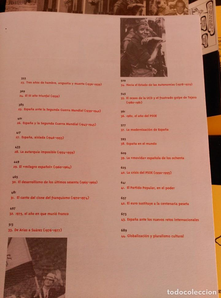 Libros de segunda mano: EL NORTE DE CASTILLA 150 AÑOS COMO TESTIGO DE LA HISTORIA (1856 A 2006) - NUEVO - Foto 9 - 123311719