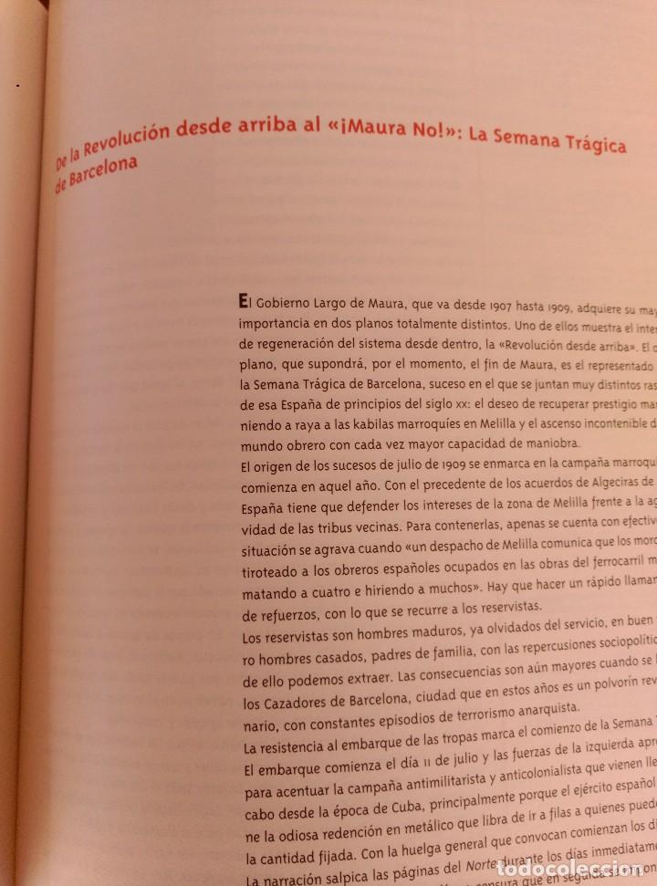 Libros de segunda mano: EL NORTE DE CASTILLA 150 AÑOS COMO TESTIGO DE LA HISTORIA (1856 A 2006) - NUEVO - Foto 10 - 123311719