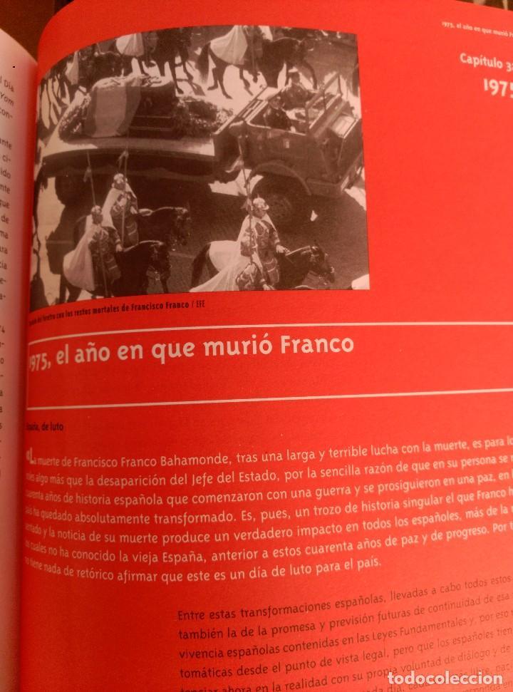 Libros de segunda mano: EL NORTE DE CASTILLA 150 AÑOS COMO TESTIGO DE LA HISTORIA (1856 A 2006) - NUEVO - Foto 16 - 123311719