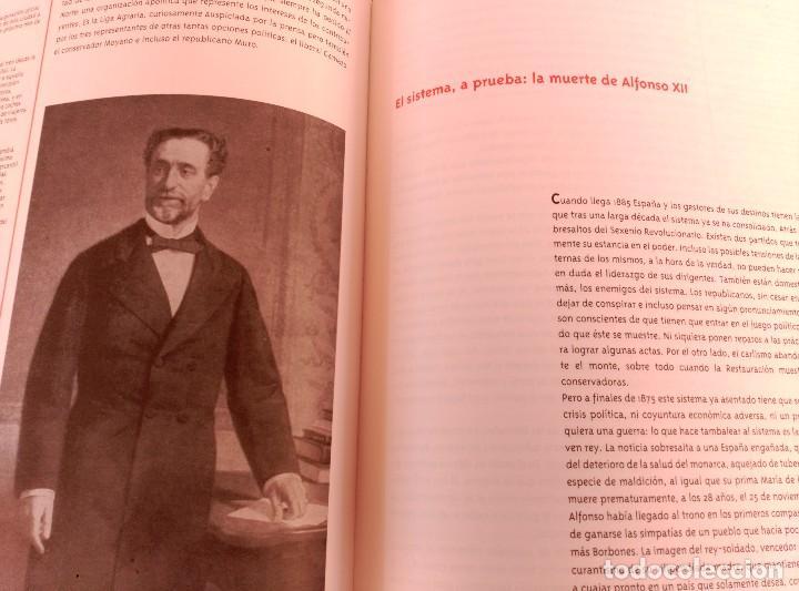 Libros de segunda mano: EL NORTE DE CASTILLA 150 AÑOS COMO TESTIGO DE LA HISTORIA (1856 A 2006) - NUEVO - Foto 17 - 123311719